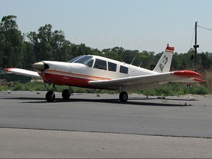 4X-ANG - GUR Aviation Piper PA-32 Cherokee Six