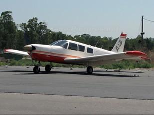 4X-ANG - GUR Aviation Piper PA-32 Cherokee Six