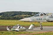F-PCLF - Private Colomban MC-15 Cri-Cri aircraft