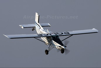 ZS-NIX - South Africa - Police Pilatus PC-6 Porter (all models)