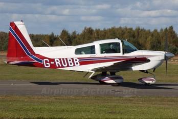 G-RUBB - Private Grumman American AA-5B Tiger
