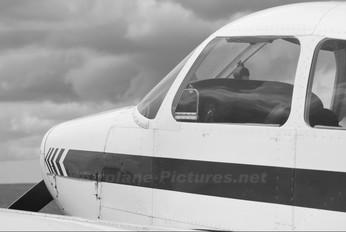 F-GHDD - Private Piper PA-28 Warrior