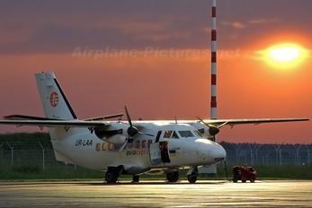 UR-LAA - Aviaexpress LET L-410UVP Turbolet
