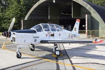 69 - France - Air Force Socata TB30 Epsilon
