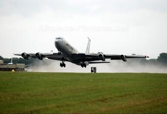LX-N19997 - NATO Boeing 707-307C(TCA)