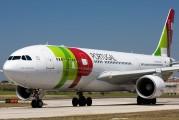 CS-TOK - TAP Portugal Airbus A330-200 aircraft