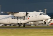 G-BYMK - CityJet Dornier Do.328 aircraft
