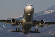 G-TTID - easyJet Airbus A321 aircraft