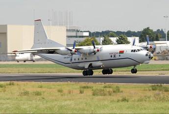 EW-269TI - Ruby Star Air Enterprise Antonov An-12 (all models)