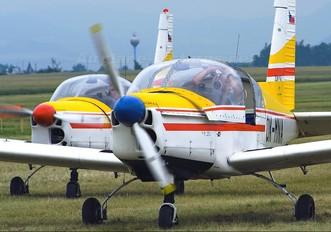 OK-MNA - Aeroklub Czech Republic Zlín Aircraft Z-142