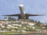 HB-JIB - Hello McDonnell Douglas MD-90 aircraft