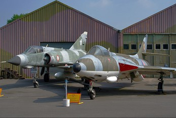 N-268 - Netherlands - Air Force Hawker Hunter FGA.78