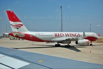 RA-64047 - Red Wings Tupolev Tu-204