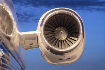 D-ACDN - Daimler Chrysler Aviation Embraer ERJ-135