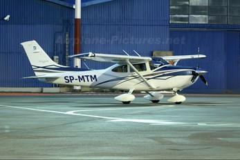 SP-MTM - Private Cessna 182 Skylane (all models except RG)