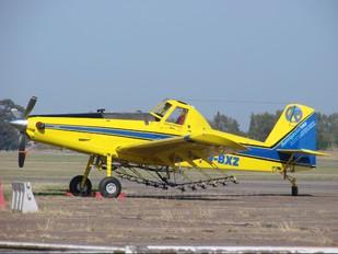 LV-BXZ - Fumigaciones Rodriguez Air Tractor AT-502