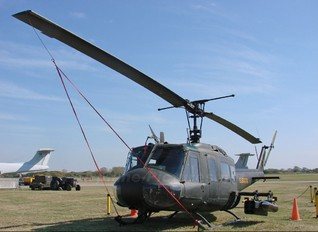 AE-432 - Argentina - Army Bell UH-1H Iroquois