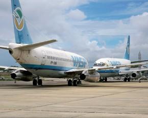 PP-SNB - VASP Boeing 737-200