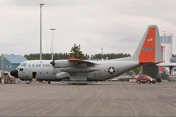 73-0493 - USA - Air Force Lockheed LC-130H Hercules