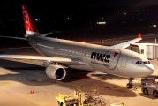 N858NW - Northwest Airlines Airbus A330-200 aircraft