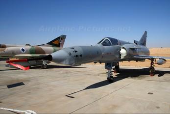 01/451 - Israel - Defence Force Israel IAI Kfir C1