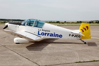 F-PJCG - Private Jodel DR105S