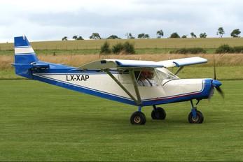 LX-XAP - Private Zenith - Zenair CH701 STOL