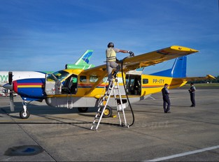 PP-ITY - TAM Cessna 208 Caravan