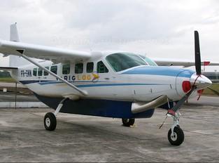 PR-SMM - Fretax Táxi Aéreo Cessna 208 Caravan