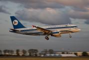 4K-AZ04 - Azerbaijan Airlines Airbus A319 aircraft