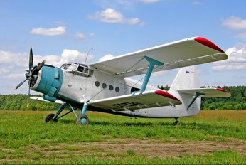 RA-01104 - Unknown Antonov An-2