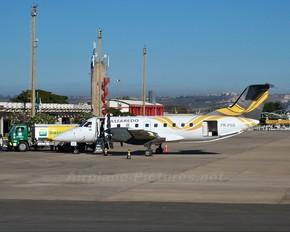 PR-PSD - Passaredo Linhas Aéreas Embraer EMB-120 Brasilia