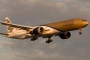 VT-JEJ - Gulf Air Boeing 777-300ER aircraft