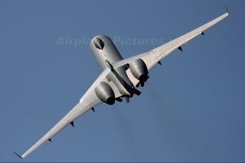 ZJ694 - Royal Air Force Bombardier Sentinel R.1