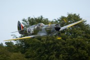 VH-IJH - Private Supermarine Spitfire Mk.26 (replica) aircraft