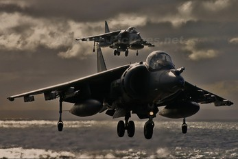 ZD346 - Royal Air Force British Aerospace Harrier GR.7