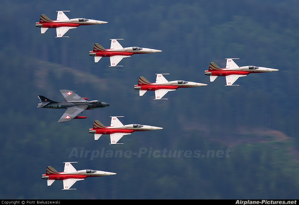 air force switzerland