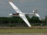 G-IZII - Swift Aerobatic Display Team Margański & Mysłowski Swift S-1 aircraft