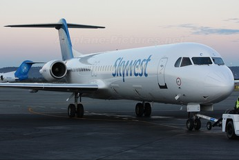 Skywest Airlines (Australia)   World Airline News