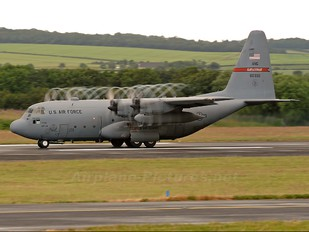 80-0332 - USA - Air Force Lockheed C-130H Hercules