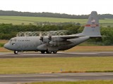 80-0332 - USA - Air Force Lockheed C-130H Hercules aircraft