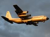 KAF325 - Kuwait - Air Force Lockheed L-100 Hercules aircraft