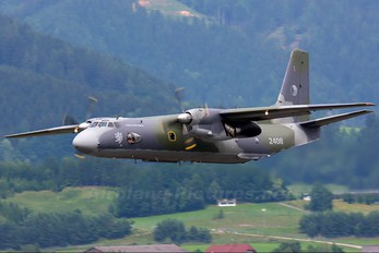 2408 - Czech - Air Force Antonov An-26 (all models)