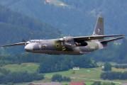 2408 - Czech - Air Force Antonov An-26 (all models) aircraft