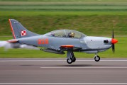 """020 - Poland - Air Force """"Orlik Acrobatic Group"""" PZL 130 Orlik TC-1 / 2 aircraft"""