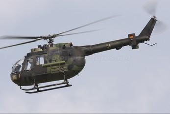 86+85 - Germany - Army Bolkow Bo.105