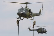 73+52 - Germany - Army Bell UH-1D Iroquois aircraft