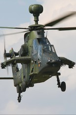 74+08 - Germany - Army Eurocopter EC665 Tiger