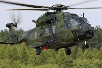 78+07 - Germany - Army NH Industries NH-90 TTH