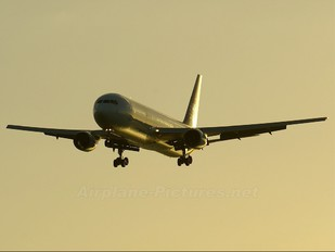 5R-MFJ - Air Madagascar Boeing 767-300ER